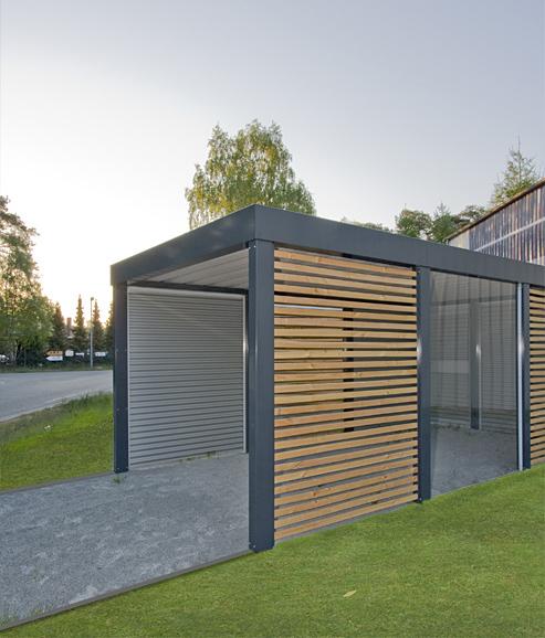 Wood work design carport pdf plans for Design carport online